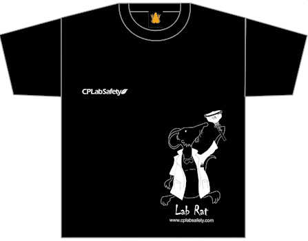Lab Rat T-Shirt