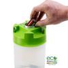 ECO Battery Bin - Test, Store & Recycle AA, AAA, C, D Batteries