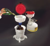 """8"""" ECO Funnel with 38-430 cap adapter"""