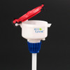 """4"""" ECO Funnel, System, 4 Liter, 38-430, Secondary Container"""