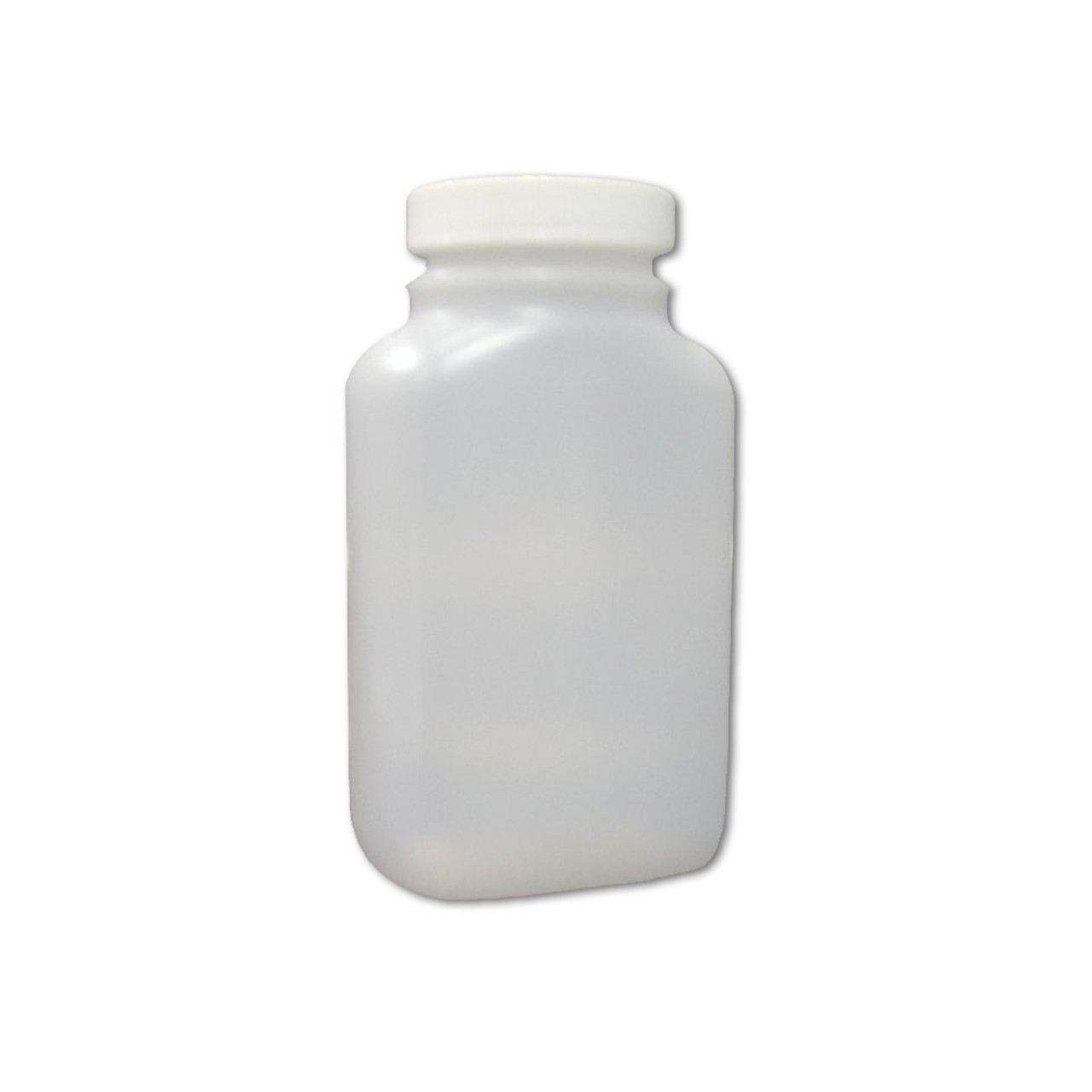 Certified Clean 8oz HDPE S&le Bottle Preserved 1mL Sulfuric Acid case/24  sc 1 st  CP Lab Safety & Certified Clean 8oz HDPE Sample Bottle Preserved 1mL Sulfuric ...