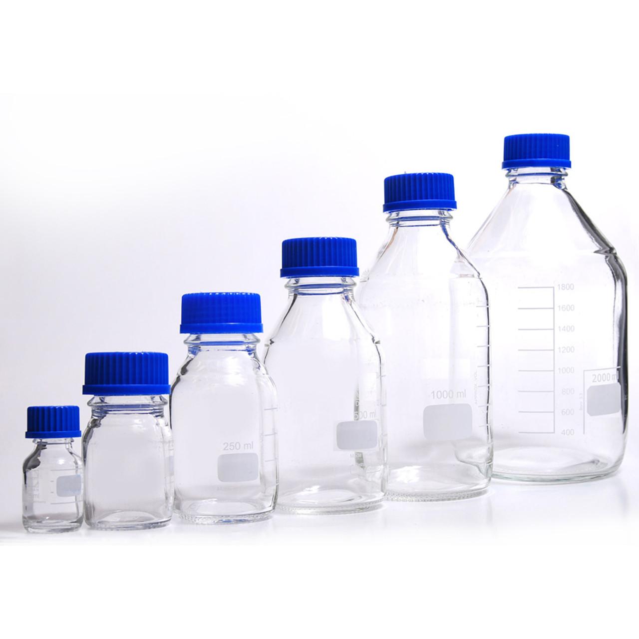 Schott Cls 1172 2l Glass Media Bottles 2 000ml Gl 45