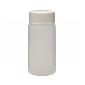 20mL LS Scintillation Vials, HDPE, Urea Cap Sep, Foil, case/1000