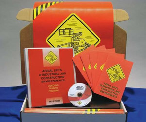 MARCOM Aerial Lifts in Industrial, Construction Compliance Kit