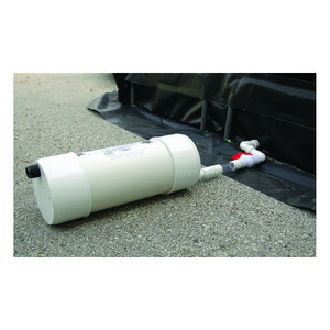 Automatic Water Bailer for Spill Tanks and Berms - XXL