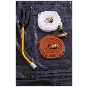 Decon Deck - Supply hose for Gross-Rinse Shower