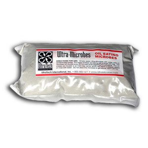 UltraTech 5232 Microbe Packet, 4 ounce in a water-soluble packet, 6 per box.
