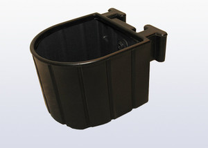 UltraTech 1160 Bucket Shelf for IBC Hard Tops and Spill Pallet Plus