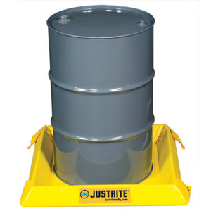 "Justrite Spill Containment 4"" Berm, Choose Size"