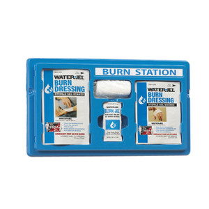 Waterjel Burn Station, Small, case/5