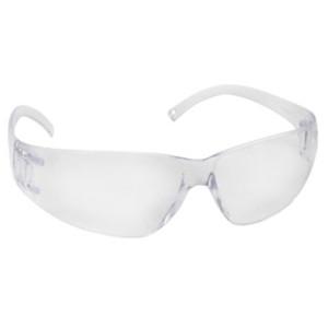 Radnor Classic Safety Glasses, Clear Anti-Fog Anti-Scratch Lens, case/12