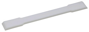 Spatula, PTFE, 5 x 20 x 180mm, Each