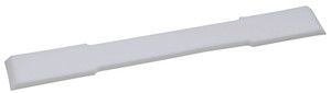 Spatula, PTFE, 5 x 30 x 240mm, Each