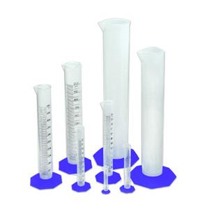 Nalgene Graduated Cylinder Variety Pack, PPCO (Set of 7)
