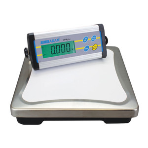 CPWplus Weighing Scales, 13lbs - 440lbs, Compact Display