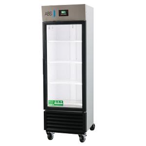 Premier Laboratory Single Glass Door Refrigerator 26 Cu. Ft.