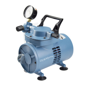 STORM5000C Chemical Resistant Diaphragm Vacuum Pump 230V, 50/60Hz