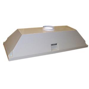 """HEMCO 23080 Island Canopy Hood, Fiberglass, 96"""" x 30"""" x 18"""""""