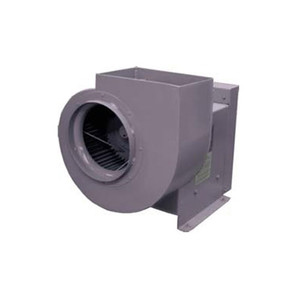 "HEMCO 51731 Belt Drive Exhaust Blower for 72"" Canopy Hoods"