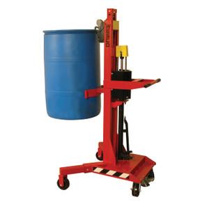 Wesco 240154 DM-1100-HR Ergonomic Drum Handler High Reach Model