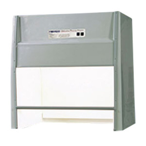 "HEMCO Universal Fume Hood with Blower, 48"" x 23"" x 36"""