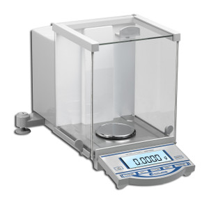 Accuris Analytical Balance, 120 Grams or 210 Grams