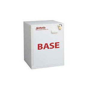 SciMatCo SC5012 Bench Plast-a-Cab HDPE Base Cabinet