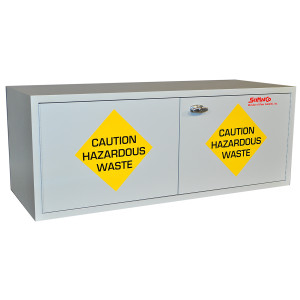 SciMatCo SC2560 Stak-a-Cab Hazardous Waste Cabinet