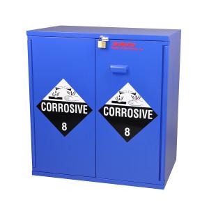 SciMatCo SC8082 Jumbo Stacking Corrosive Cabinet