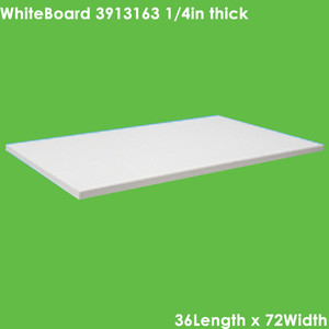 "UniTherm Grade HT200 Thermal Insulating Sheet, 1/4"" Thick (36x72)"