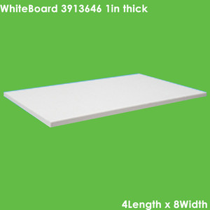 "UniTherm Grade HT200 Thermal Insulating Sheet, 1"" Thick (48x96)"