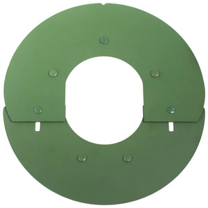 "Unitherm 10"" DroolShield Shield"