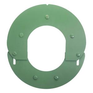 "Unitherm 8"" DroolShield Shield"