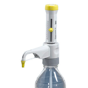 Analog 5-50ml Dispensette S Organic Bottletop Dispenser without Recirculation Valve