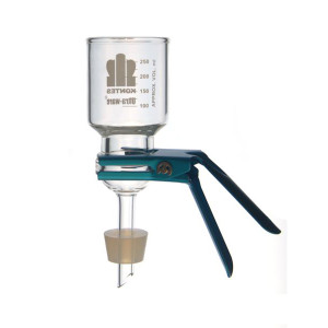 Kimble 47 mm Microfiltration Assembly with Fritted Glass Support, 300ml