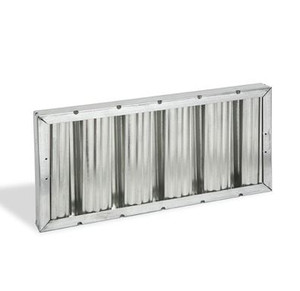 Replacement Baffle Filter for Mini Oil Mist Collector E-600