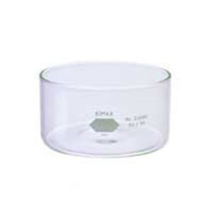 Kimble Crystallizing Dishes, 90x50mm, Case/18