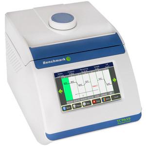 BenchMark T5000-96 TC 9639 with multi-format block