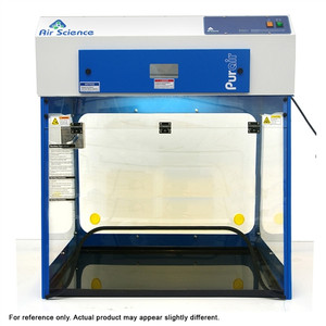 Air Science P5-36XTS Ductless Fume Hood, 3' Purair 5, Extra Tall, Shallow