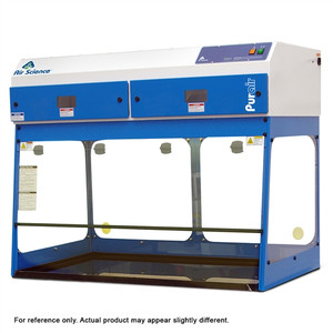 Air Science P5-48XT Ductless Fume Hood, 4' Purair 5, Extra Tall