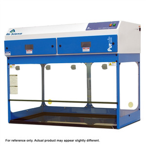 Air Science P5-48XTS Ductless Fume Hood, 4' Purair 5, Extra Tall, Shallow