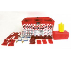 Electrical Lockout Starter Kit
