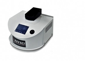 Thermal Cycler with Touch Screen Display