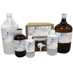 Acetic Acid, 10% (v/v), 1 Liter