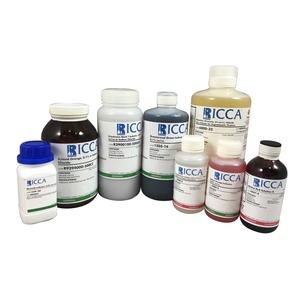 Boric Acid, 2% (w/v) with Mixed Indicator for Ammonia / Kjeldahl, 500mL