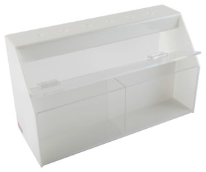 Pipette Stand for Work Stations