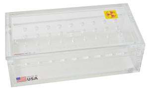 Sample Box For 0.5mL Tubes