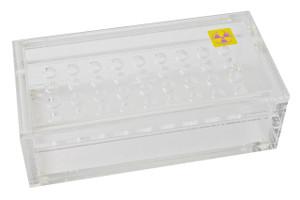 Sample Box For 2.5mL Tubes