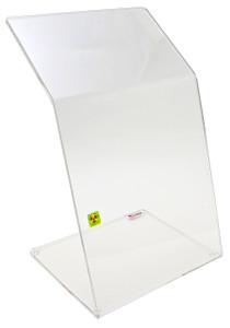 Large Body Dual Bend Beta Shield