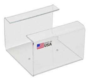 Small Kimwipe Dispenser